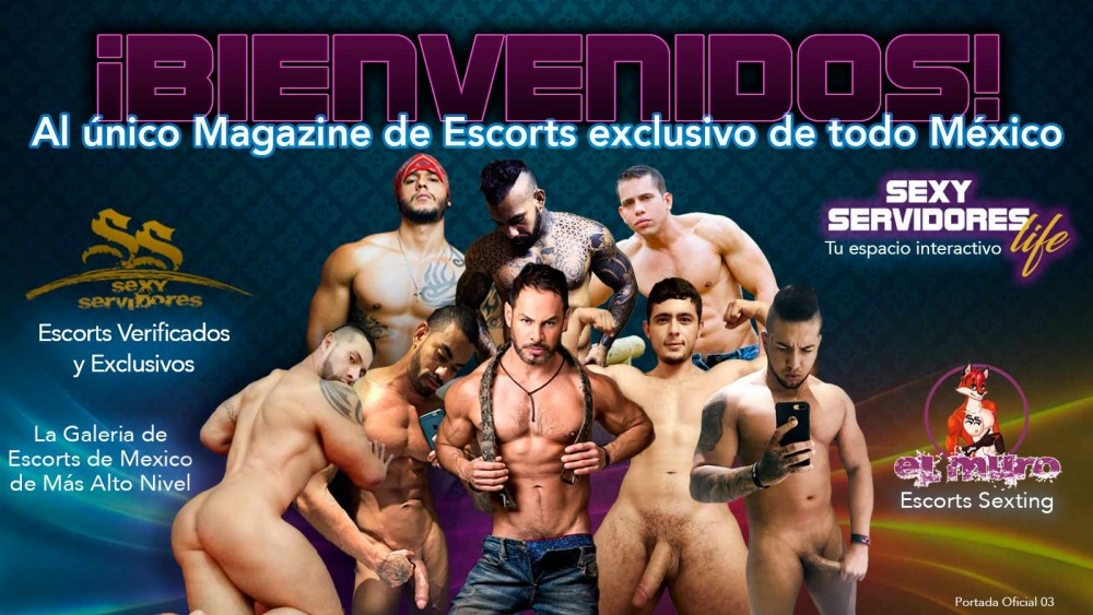 Escorts Masculinos Prostitutos