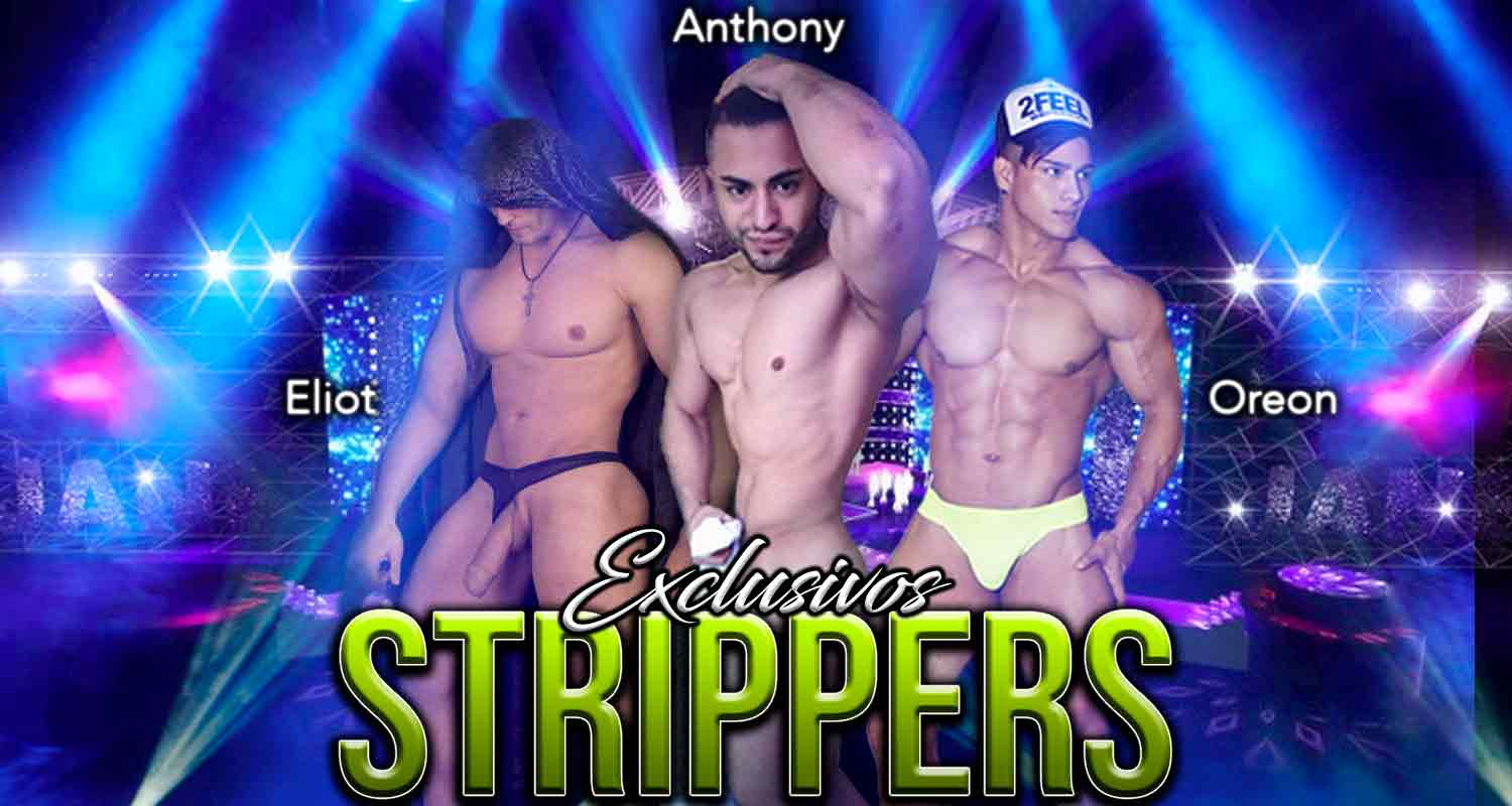 Strippers Mexico