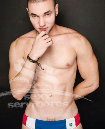 Escorts Gay Armando 9