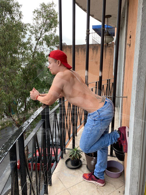 escorts gay prostitutos chacales